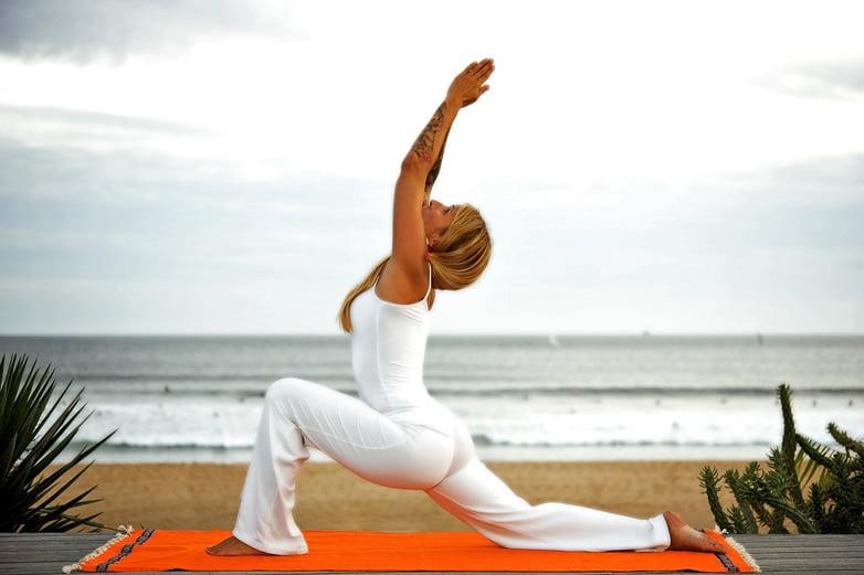 Los beneficios del Pilates: un aliado para bajar de peso