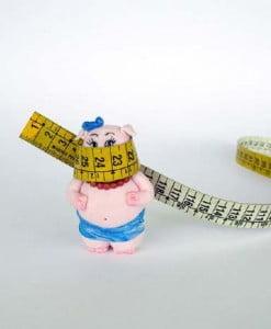 10 cosas que no debes hacer si estás tratando de perder peso
