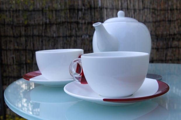 La dieta del té rojo ¡Descúbrela!