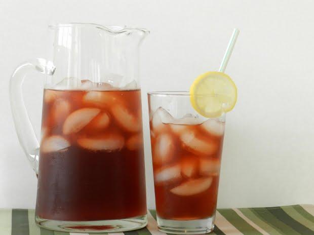 Bebidas que te ayudan a adelgazar