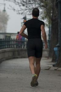 Práctico running pero no logro bajar de peso