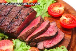 Consejos para Reducir el Consumo de Carne Roja