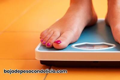 Perder peso con tiroiditis de Hashimoto
