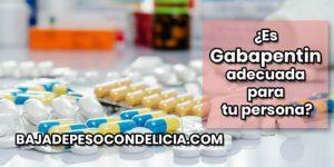 ¿Es la gabapentina un buen tratamiento para la fibromialgia? Cómo funciona, efectos secundarios y más